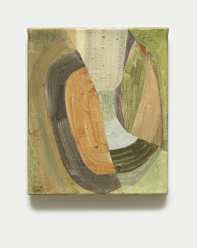 "Stephanie Aitken, ""Calypso,"" 2012"