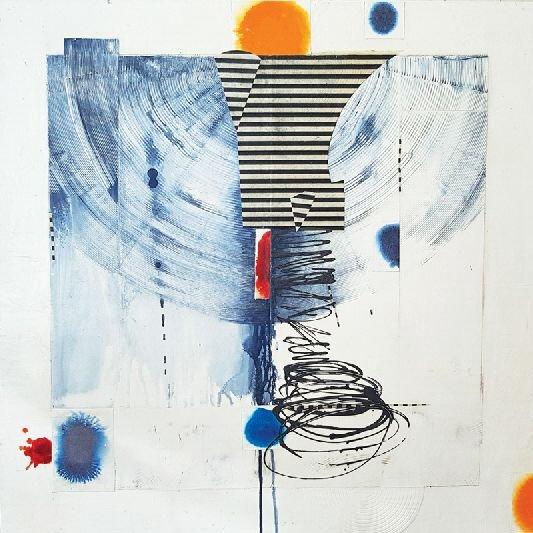 "Camrose Ducote, ""Untitled #16-14,"" nd"