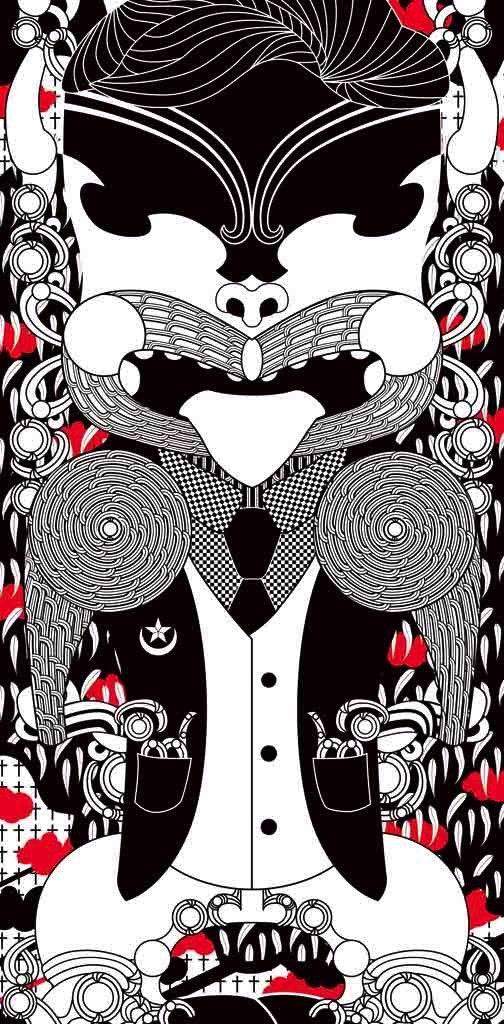 "Johnson Witehira, ""Ko Aotearoa Tēnei – Joseph Savage,"" 2015"