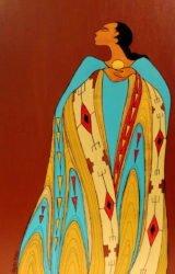 """Maxine Noel, """"THE SOUL KEEPER,"""" nd"""