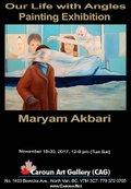 Maryam Akbari Invitation