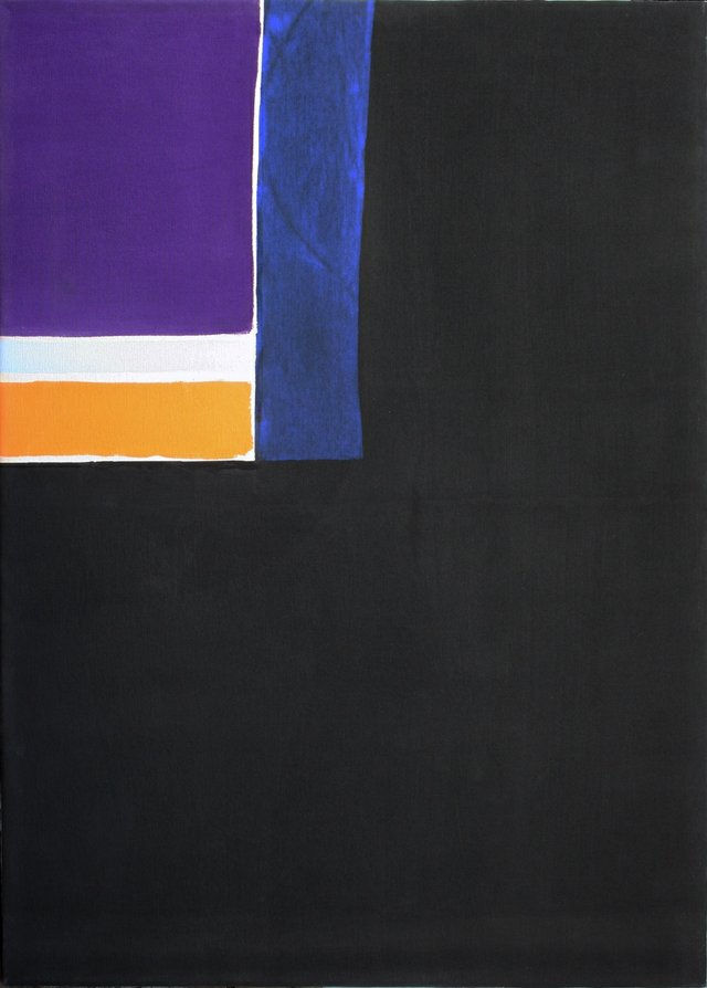 """Kenneth Lochhead, """"Colour Combo,"""" 1967"""