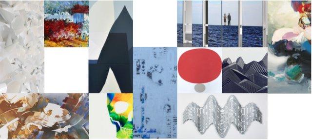 Abstract: Design Showcase Invitation