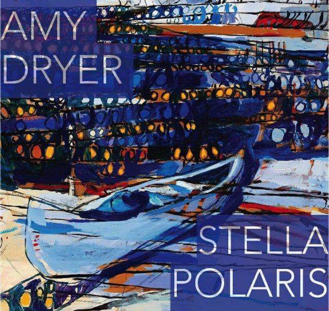 "Amy Dryer, ""Stella Polaris,"" 2017"