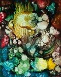 "Jordan Leigh Miller, ""Sea Life,"" 2017"