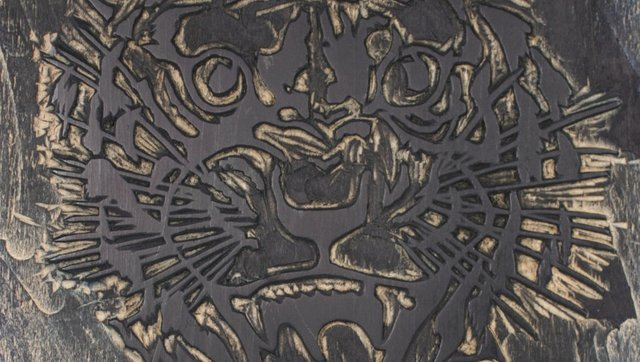 """Andrew King, """"Tiger,"""" c. 1920 - 1958"""