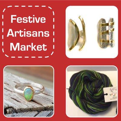 Festive Artisans Market, 2017