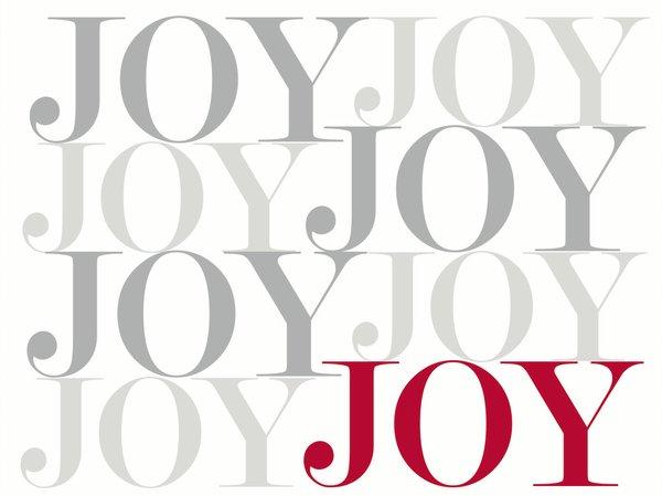 """""""JOY,"""" 2017"""