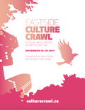 Eastside Culture Crawl 2017
