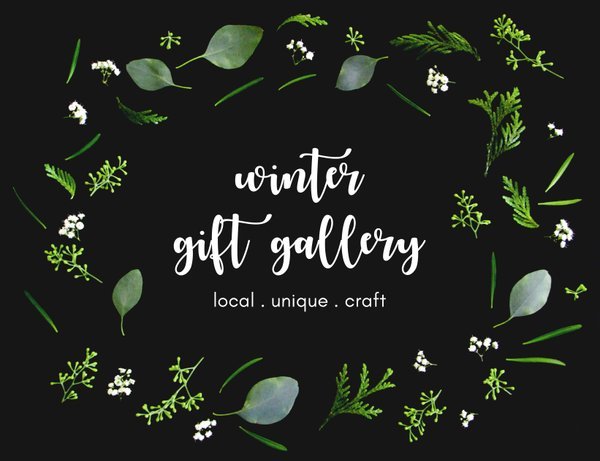 Seymour Gallery Winter Gift Gallery