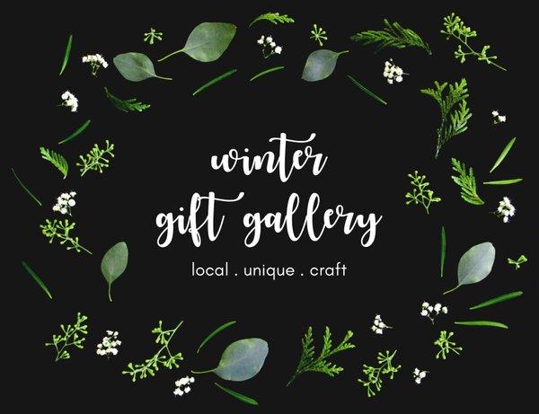 Seymour Gallery Winter Gift Gallery
