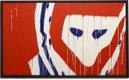 "Serge Lemoyne, ""Le masque,"" 1975"