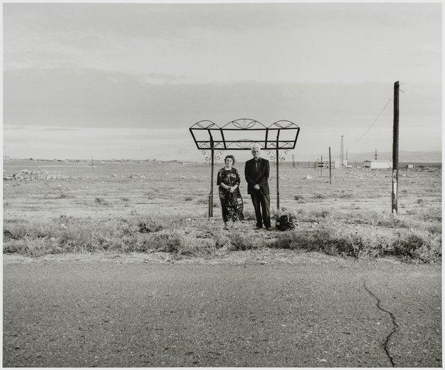"Ursula Schulz-Dornburg, ""Hoktemberjan, Armavir,"" 2000"