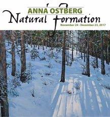 "Anna Ostberg, ""Natural Formation,"" 2017"