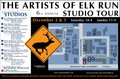 Elk Run Open Studio