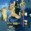 """Cha Guo Jun, """"Composition of Characters No.1,"""" nd"""