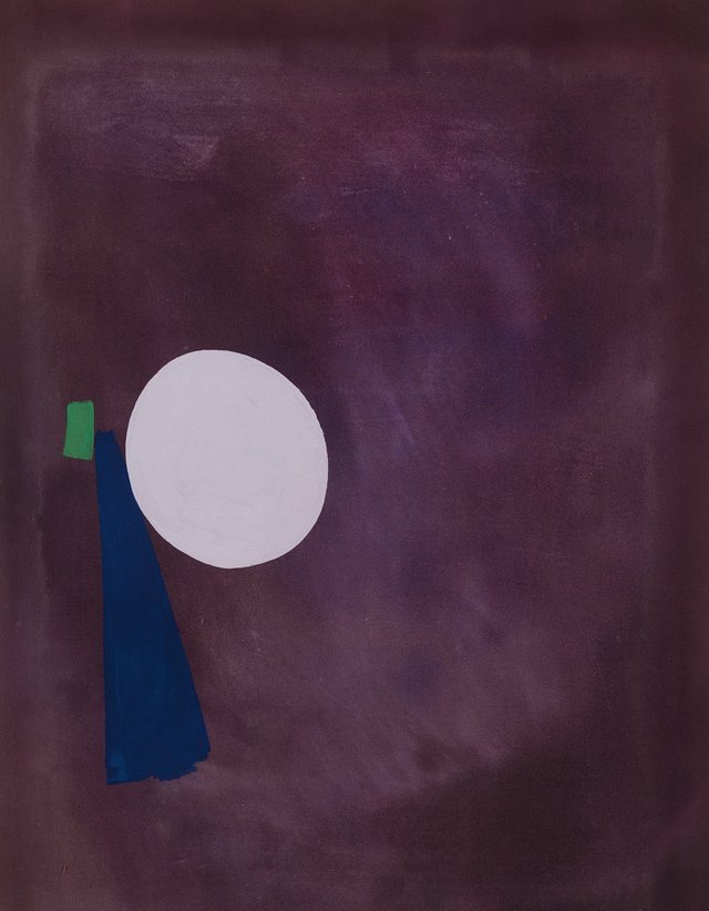 "William Perehudoff, ""Arcturus #32,"" 1973"