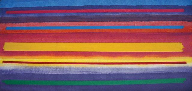 """William Perehudoff, """"AC-78-20,"""" 1978"""