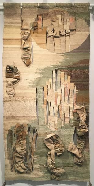 """Margreet van Walsem, """"Inside Out,"""" 1977-78"""