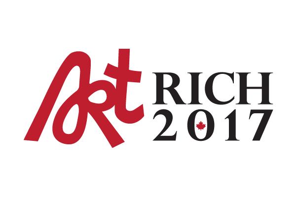 Art Rich 2017, invitation