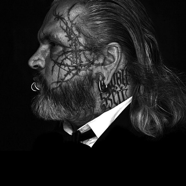 "Sven Marquardt and Marcel Dettmann, ""Black Box,"" 2018"