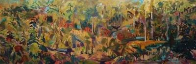 """Forest Passages #5: Awakening"""