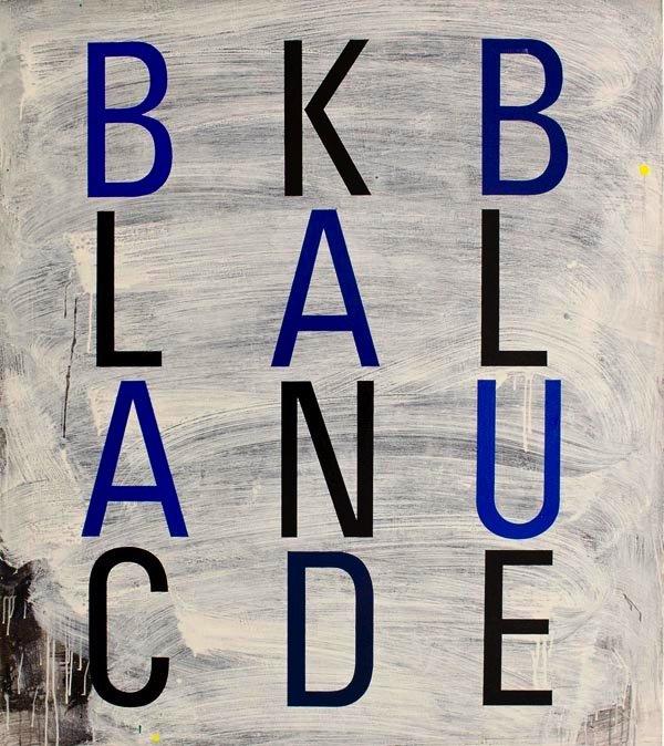 "Enn Eirsalu, ""Black and Blue,"" nd"