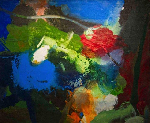 "Geoff Rees, ""Untitled,"" 1987"