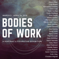 Bodies of Work, 2018