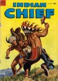 """Kim Stewart, """"Indian Chief,"""" 2017"""
