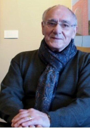"Dr. Daniel Mato ""Sunday Art Lectures Series,"" 2018"