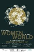 """""""Strong Women Strong World,"""" 2018"""