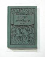 """Studies in Citizenship"""
