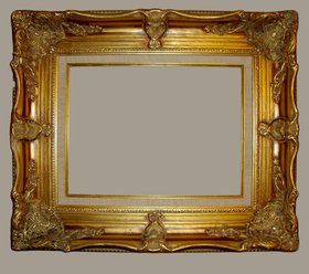 "Nickle at Noon, ""Fine Art Framing,"" 2018"