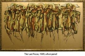 """The Last Posse"""
