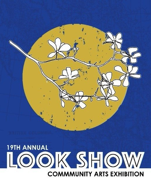 19th Annual Look Show Community Arts Exhibition