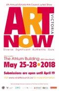 4th Annual Art Victoria Now, 2018