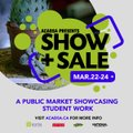 ACADSA 2018 Show and Sale