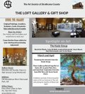 Art Society of Strathcona County, The Loft Gallery