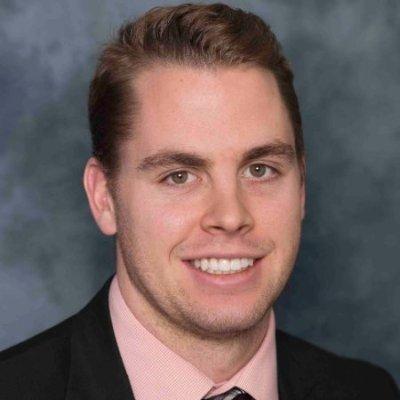 Mitchell Johnstone, Business Leader, Pianist