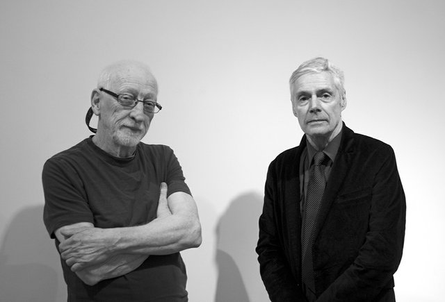 James Lindsay & Lance Austin Olsen