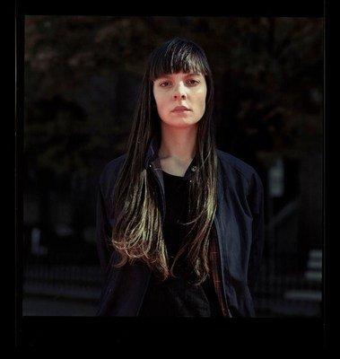 Elisa Julia Gilmour (photo by Mark Peckmezian)