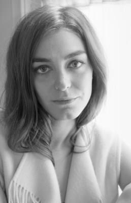 Deanna Pizzitelli (self-portrait)