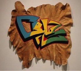 "Judy Anderson, ""Exploit Robe (Toying Around),""  2012"