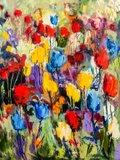 "Gerda Marschall, ""Colour My World,"""