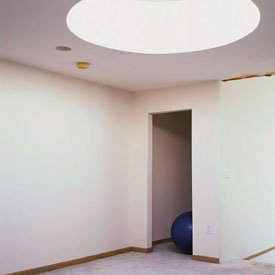 """Interior Views #9: Bridge Street - Richmond (1990's)"""