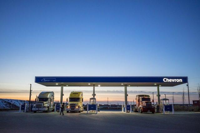 "Ronan Considine, ""Fueling Traffic,"" 2018"