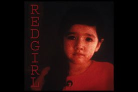 """""""Red Girl"""""""