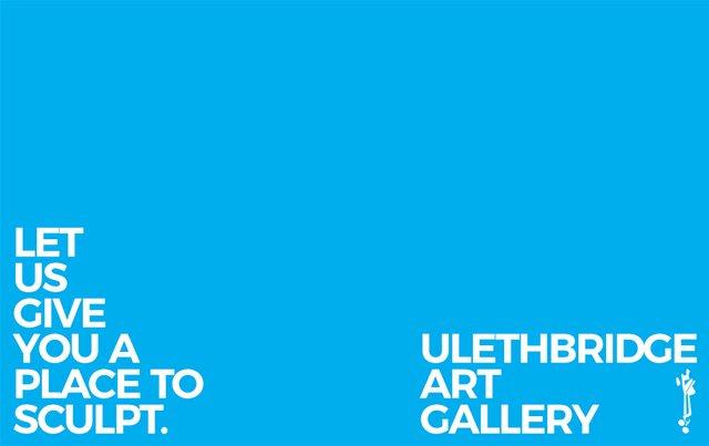 """ULetbridge, """"Place to Sculpt,"""" 2018"""