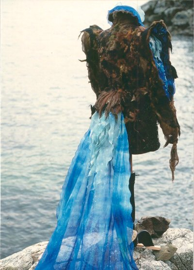 "unknown, ""Lady of the Island,"" 2004"